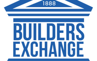 builders exchange logo